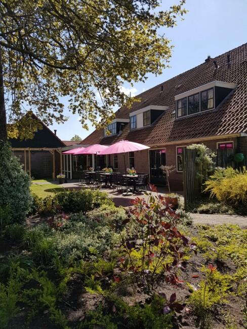 Genieten in het Drents-Friese Wold A/B