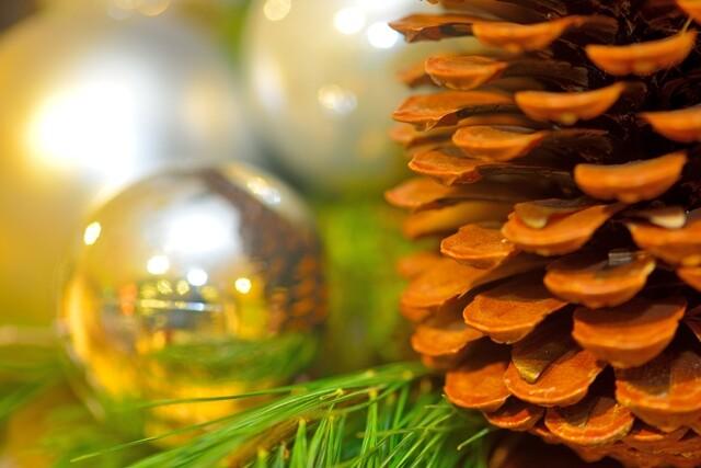 Sfeervolle kerstdagen in Het Bosgoed