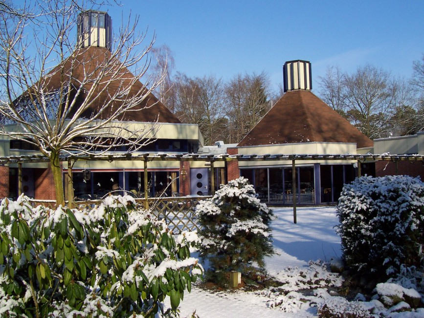 GEANNULEERD —– Warme Winterdagen A|B