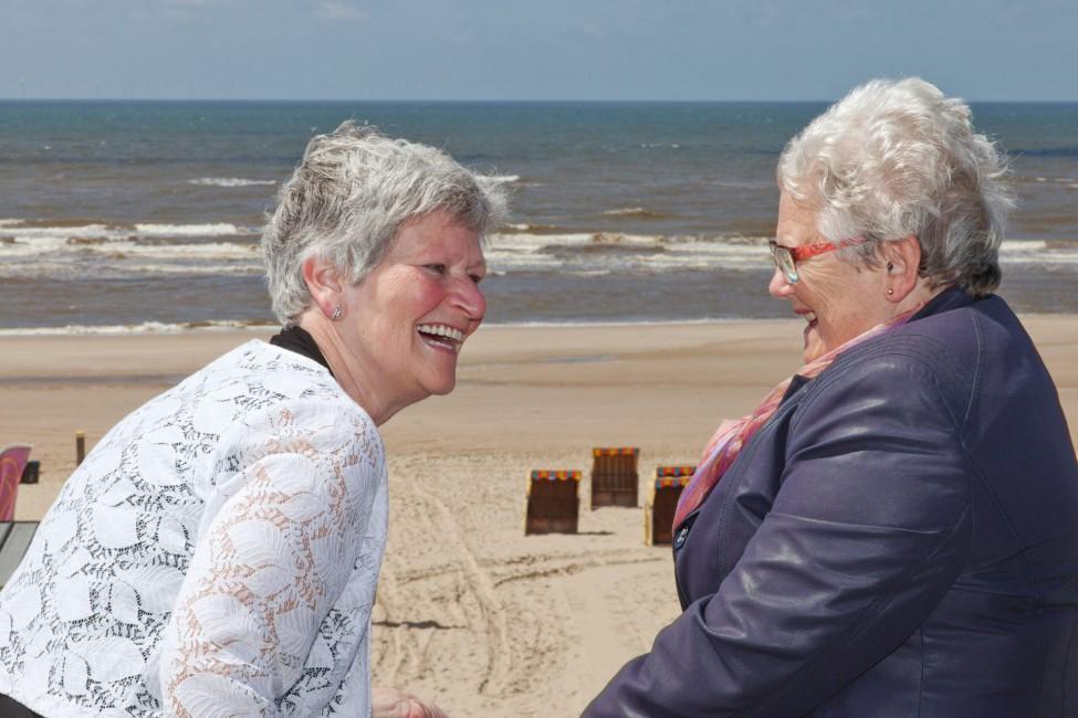 Vakanties met zorg voor ouderen