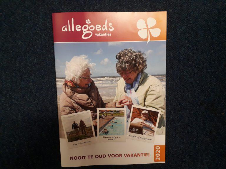 De nieuwe brochure!